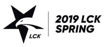 bảng xếp hạng LCK 2019